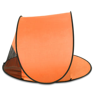 Instant Pop Up Tent - Camping And Outdoor Supplies