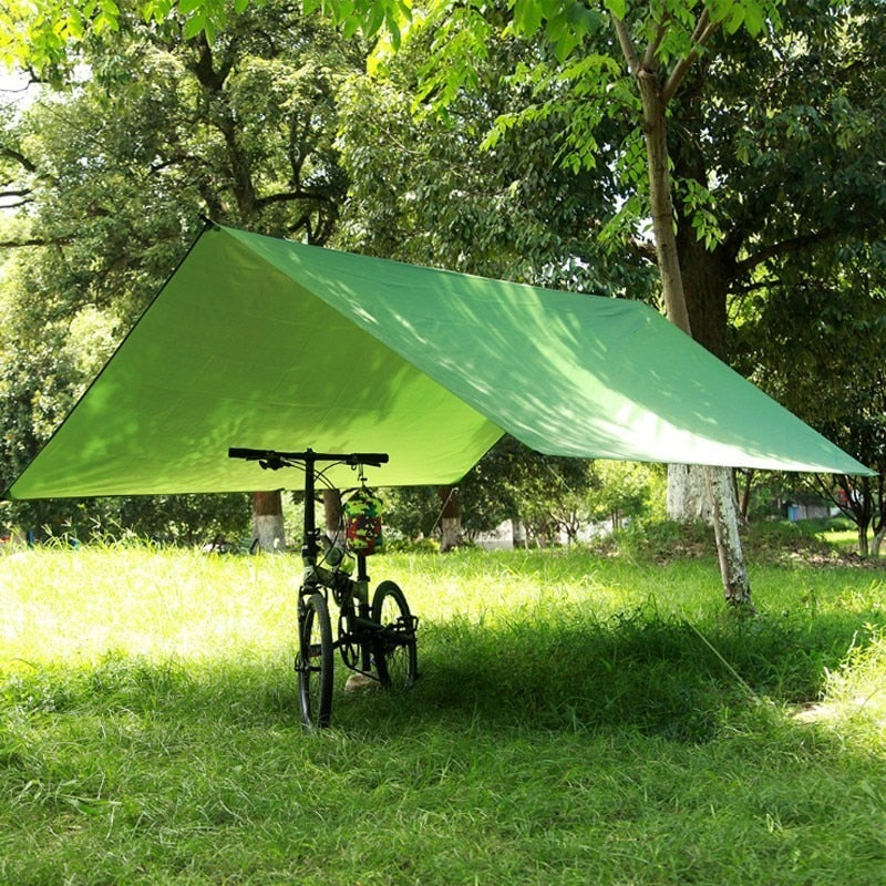 Sun Shelter Anti-UV Tent - Camping And Outdoor Supplies