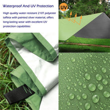 Load image into Gallery viewer, Sun Shelter Anti-UV Tent - Camping And Outdoor Supplies