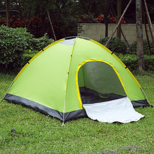 Quick Automatic Opening Tent - Camping And Outdoor Supplies
