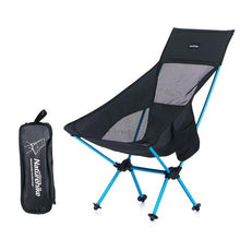 Load image into Gallery viewer, High Back Folding Picnic Chair - Camping And Outdoor Supplies