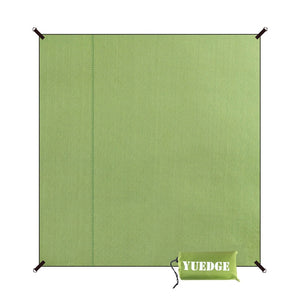 Waterproof Folding Picnic Mat - Camping And Outdoor Supplies