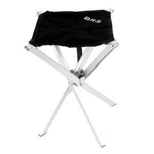 Ultralight Mini Folding Stool - Camping And Outdoor Supplies