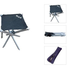 Load image into Gallery viewer, Ultralight Mini Folding Stool - Camping And Outdoor Supplies