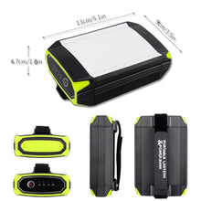 Load image into Gallery viewer, Mobile Power Bank Tent Light - Camping And Outdoor Supplies