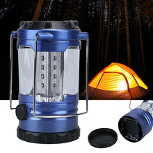 Load image into Gallery viewer, Portable Light Hanging  Lamp - Camping And Outdoor Supplies