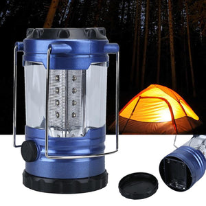 Portable Light Hanging  Lamp - Camping And Outdoor Supplies