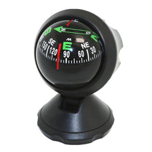 Load image into Gallery viewer, Ball Dashboard Mount Navigation Compass - Camping And Outdoor Supplies