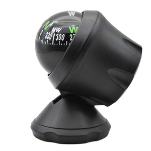 Ball Dashboard Mount Navigation Compass - Camping And Outdoor Supplies