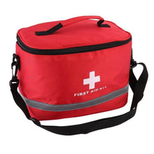 Load image into Gallery viewer, Ripstop Sports Medical Bag - Camping And Outdoor Supplies