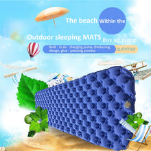 Load image into Gallery viewer, Inflatable Air Mat w/ Camping Bed - Camping And Outdoor Supplies