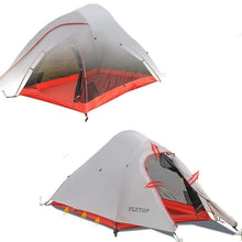 Load image into Gallery viewer, Ultralight Aluminium Pole Tent - Camping And Outdoor Supplies