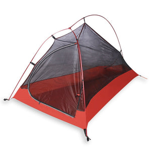 Ultralight Aluminium Pole Tent - Camping And Outdoor Supplies