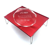 Load image into Gallery viewer, Ultra-light Mini Folding Camping Table - Camping And Outdoor Supplies