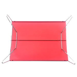 Ultra-light Mini Folding Camping Table - Camping And Outdoor Supplies