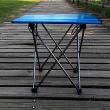 Load image into Gallery viewer, Traveling Outdoor Folding Table - Camping And Outdoor Supplies