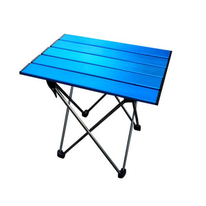 Traveling Outdoor Folding Table - Camping And Outdoor Supplies