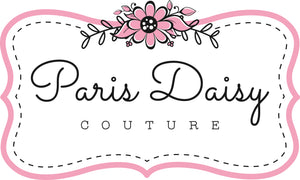 Paris Daisy Couture Baby & Girls Beauttiful Clothing & Accessories