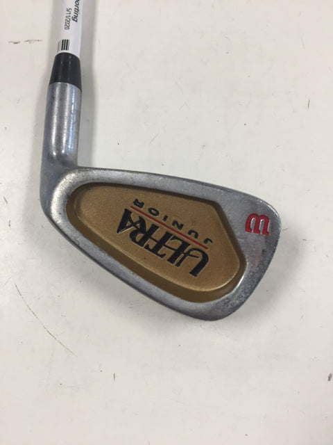 Wilson Ultra Junior RH 5 Iron Used Steel Golf Iron