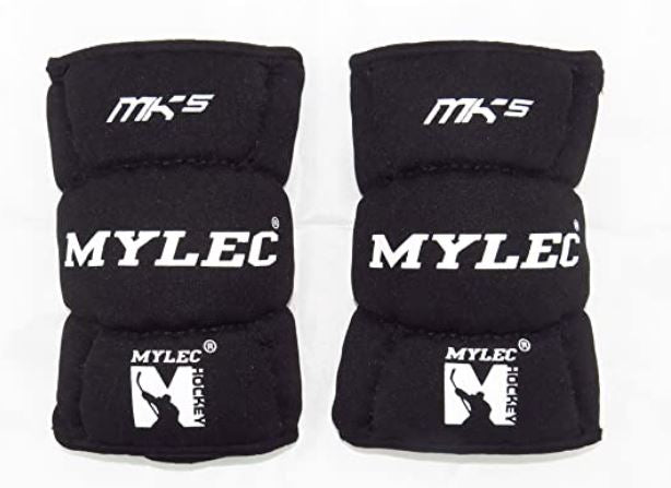 Mylec Ultra Pro MK5 New Sr Size Specific Medium Roller Hockey Elbow Pads