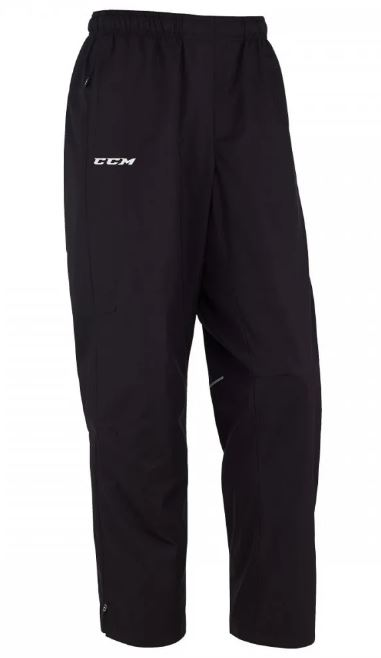CCM Premium Skate Suit Pant Black New Sr Size Specific Medium Warmup Track Pants