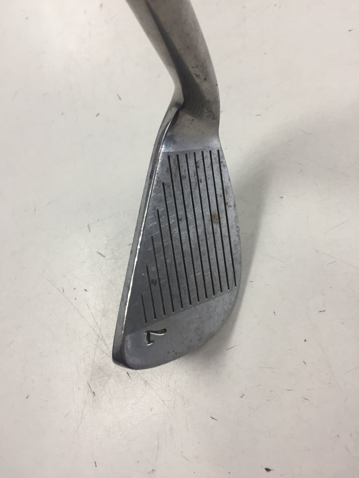 Mega Force RH 7 Iron Used R Flex Steel Golf Iron