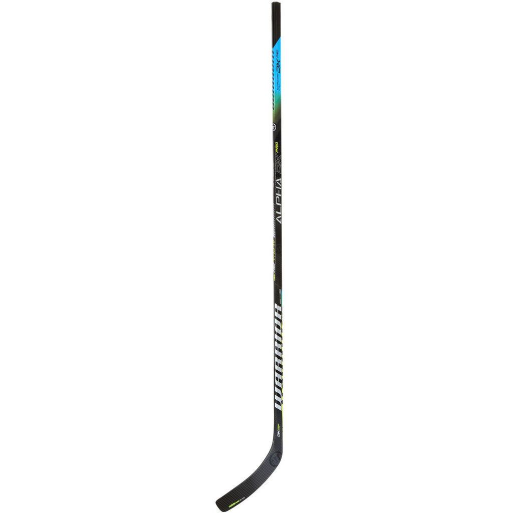 Warrior Alpha DX Pro LH W88 Sr Flex 75 Flex Grip New Hockey Stick