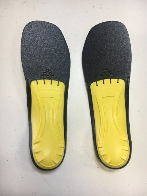 Superfeet Yellow New Size Specific Jr. Skate Accessories