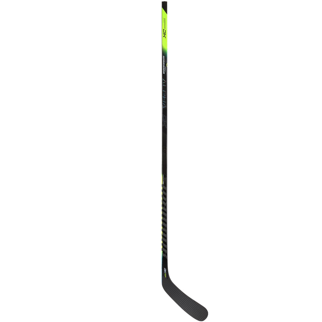 Warrior Alpha DX LH W03 Sr Flex 85 Flex Grip New Hockey Stick