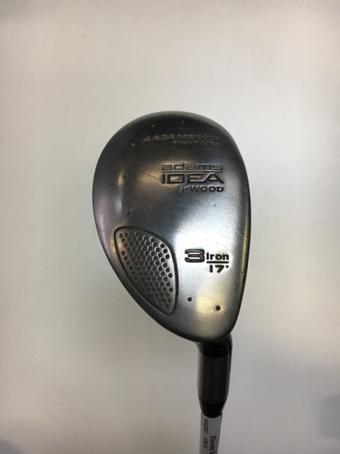 Adams Golf IDEA iWood RH Hybrid Used Graphite Golf Iron