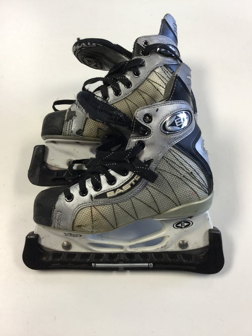 Easton Ultra Lite Pro Jr. 4 D Used Ice Hockey Skates