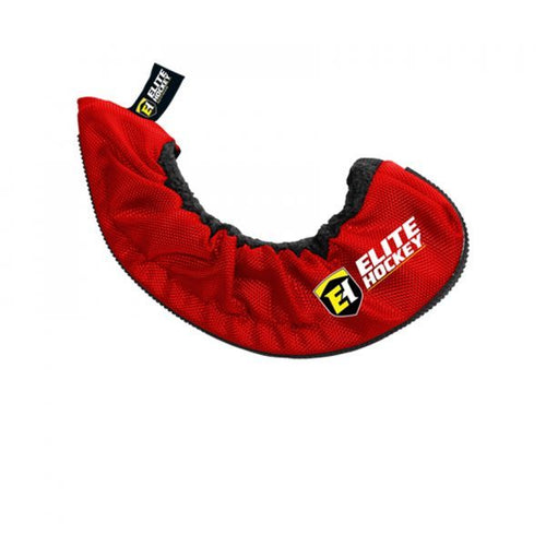 Elite Pro Skate Guard Red 6-13 New Hockey Skate Guards