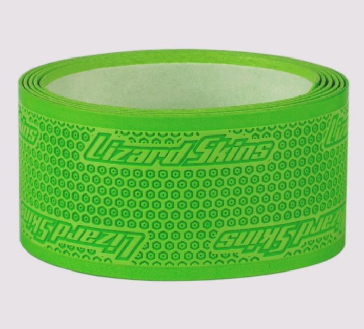 Lizard Skins DSP Lime Green 0.5 mm New Hockey Grip
