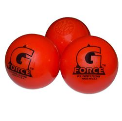 Mylec GForce Ball Orange New Warm Weather
