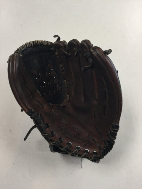 "Rawlings RPT10 Size 11"" RH Throw Used Baseball Glove"