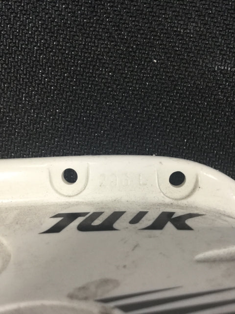 TUUK LightSpeed 2 Left LS2 Size 11 Used Hockey Skate Holder