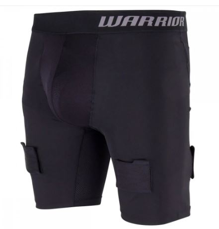 Warrior Compression Short Sr New XXL Hockey Player Jock