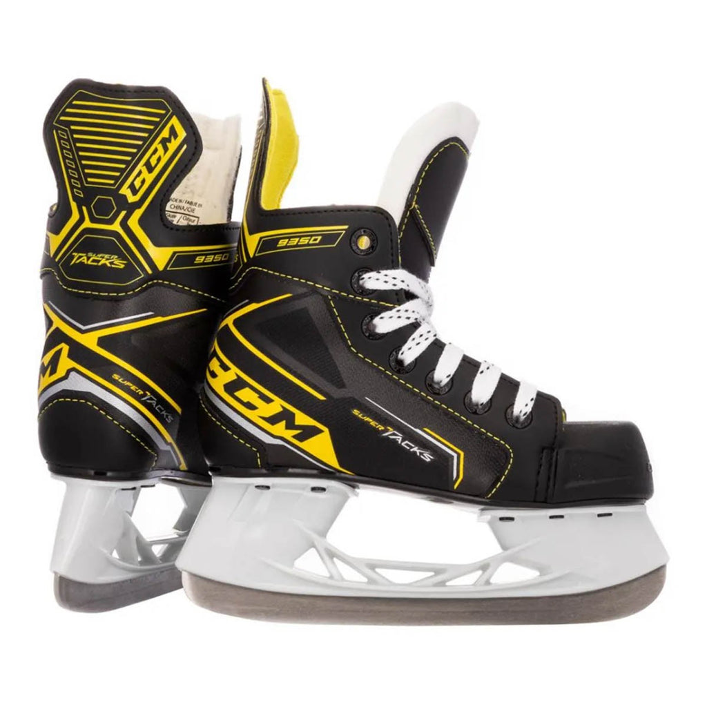 CCM Tacks 9350 New Yth. Size 6 D Ice Hockey Skates