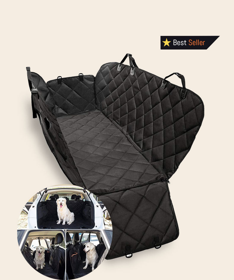 Outstanding Waterproof Car Pet Seat Cover Onthecornerstone Fun Painted Chair Ideas Images Onthecornerstoneorg