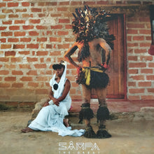 Load image into Gallery viewer, Sampa The Great - The Return (2xLP, Album) (M) - natural selection vinyl records