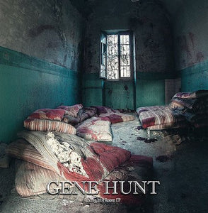 "Gene Hunt - Living In A Room EP (12"", EP) (M) - natural selection vinyl records"