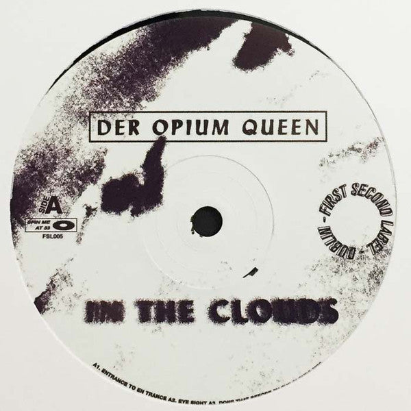 Der Opium Queen - In The Clouds (12