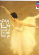 Load image into Gallery viewer, Delibes*, Richard Bonynge - Coppélia (2xLP) (VG) - natural selection vinyl records