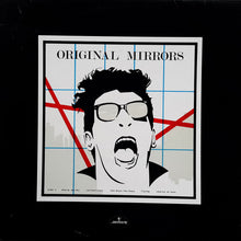 Load image into Gallery viewer, Original Mirrors - Original Mirrors (LP, Album) (VG) - natural selection vinyl records