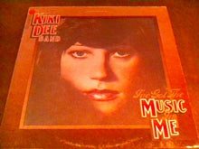 Load image into Gallery viewer, The Kiki Dee Band - I've Got The Music In Me (LP, Album) (NM or M-) - natural selection vinyl records