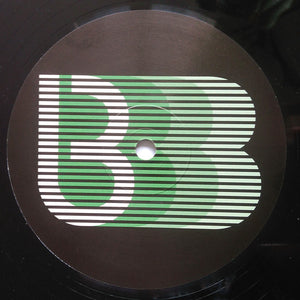 "Brancaccio & Aisher - Everybody (12"") (G+) - natural selection vinyl records"