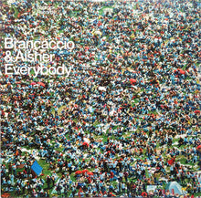 "Load image into Gallery viewer, Brancaccio & Aisher - Everybody (12"") (G+) - natural selection vinyl records"
