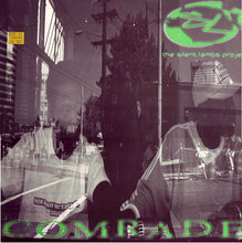"Load image into Gallery viewer, Silent Lambs Project - Comrade (12"") (VG+) - natural selection vinyl records"