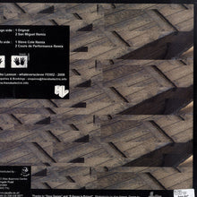 "Load image into Gallery viewer, Mike Lennon - Whateversclever (12"") (VG+) - natural selection vinyl records"