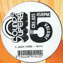 "Load image into Gallery viewer, Various - Sounds Superb Volume 5 (12"") (VG+) - natural selection vinyl records"